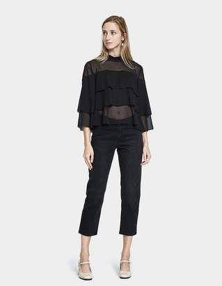 Just Female Rock Jeans in Black