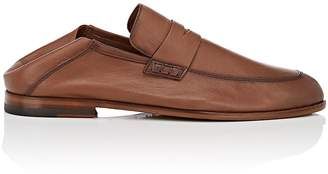 Harry's of London MEN'S EDWARD LEATHER PENNY LOAFERS