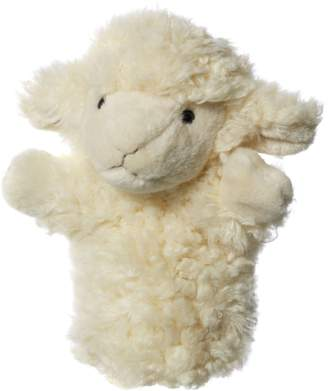 House of Fraser Hamleys Lamb Hand Puppet
