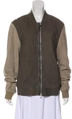 AllSaints Tally Bomber Jacket
