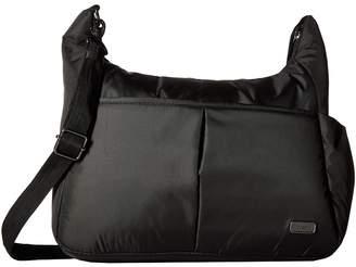 Pacsafe Daysafe Anti-Theft Crossbody Bag Cross Body Handbags
