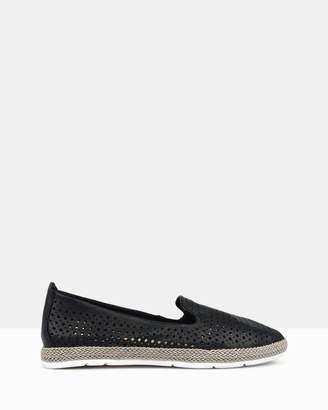 Airflex Susan W Comfort Loafers