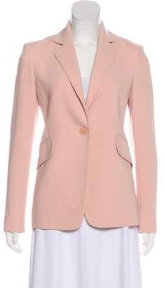 Theory Brixmill Notch-Lapel Blazer