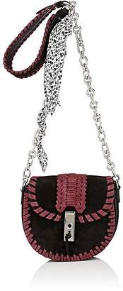 Altuzarra WOMEN'S GHIANDA MINI CHAIN SADDLE BAG