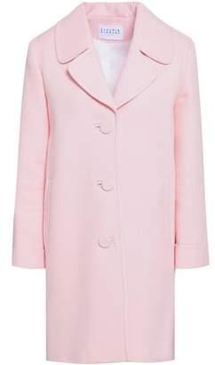 Claudie Pierlot Glenn Crepe Coat