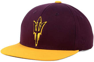 Top of the World Boys' Arizona State Sun Devils Maverick Snapback Cap