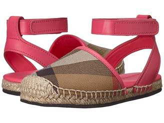 Burberry New Perth ACALY Shoe (Toddler)