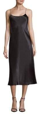 Vince Midi Slip Dress