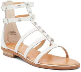 Seychelles Dance On Gladiator Leather Sandal