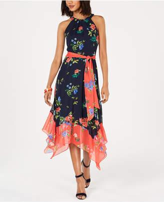 5e31fe94364 Jessica Howard Blue Women s Petite Clothes - ShopStyle