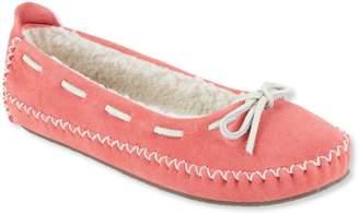 L.L. Bean L.L.Bean Women's Hearthside Slippers