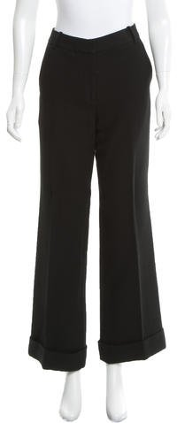 3.1 Phillip Lim 3.1 Phillip Lim Textured Wide-Leg Pants