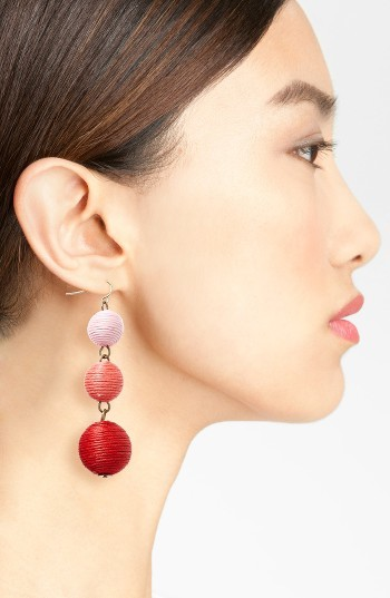 Women's Baublebar Crispin Drop Earrings 2