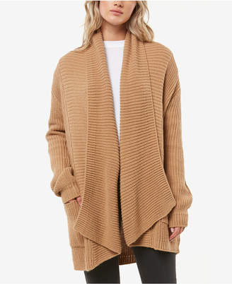 O'Neill Juniors' Galley Open-Front Cardigan