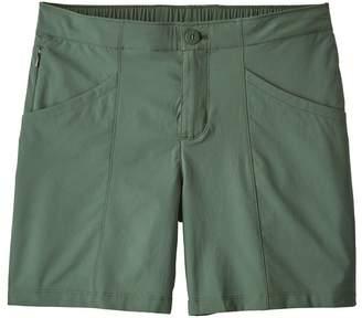 "Patagonia Women's High Spy Shorts - 6"""