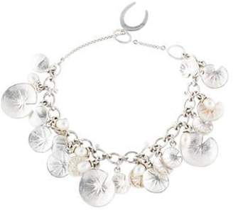 Links of London Watch Over Me Purity Pearl Bracelet silver Watch Over Me Purity Pearl Bracelet