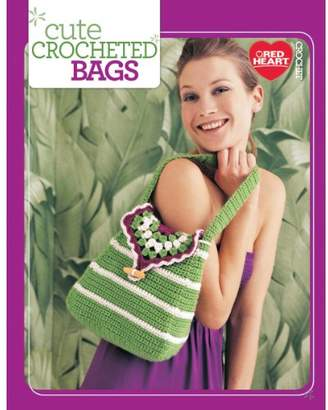 Soho Publishing Paper Publishing-Cute Crocheted Bags