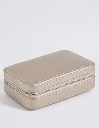 Marks and Spencer Travel Jewellery Box