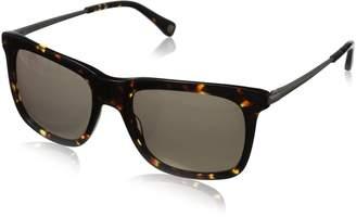 Jack Spade Men's Wheeler/S Wayfarer Sunglasses