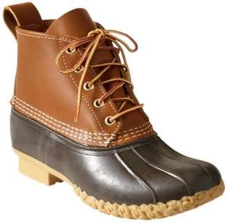 """Women's Bean Boots by L.L.BeanA, 6"""""""
