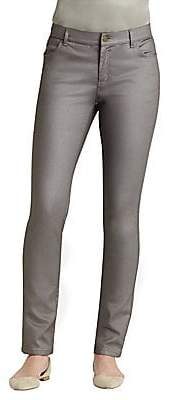 Lafayette 148 New York Women's Curvy Slim Jeans