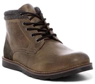 Crevo Geoff Wool Boot