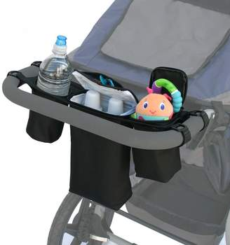 J L Childress Cups 'N Cool Deluxe Stroller Console