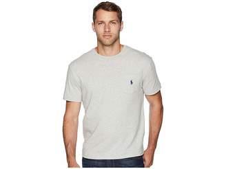 Polo Ralph Lauren Short Sleeve Crew Neck Pocket T-Shirt