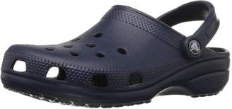 Crocs Girls Ladies Classic Unisex Croslite Breathable Strap Beach Clog UK Size 12 (EU 46.5, US 14)