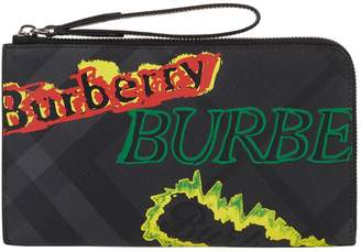 Burberry Travel Wallet