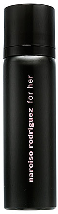 Narciso Rodriguez for her Deodorant Spray