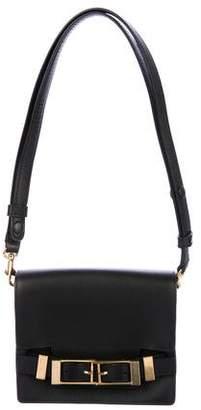 A.L.C. Leather Shoulder Bag