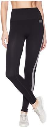 Monreal London Hi-Tech Seamless Leggings Women's Casual Pants