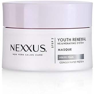 Nexxus Youth Renewal Masque for Fine Hair, 190 g