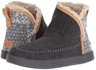 Sanuk Nice Bootah Ojai Women's Pull-on Boots