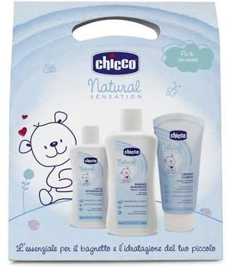 Chicco Trial Set Natural Sensation