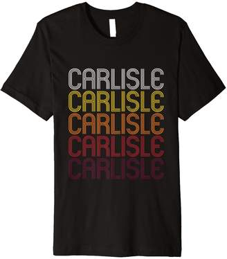 Carlisle Ann Arbor T Shirt Co KY | Vintage Style Kentucky T-shirt