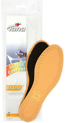 Exquisit Leather Insole Size 40