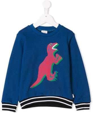Paul Smith Dino print sweatshirt