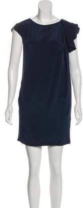 Hanii Y Mini Silk Dress