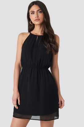 e779e60c21d Chiffon Frill Dress - ShopStyle UK