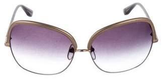 Dita Azure Titanium Sunglasses
