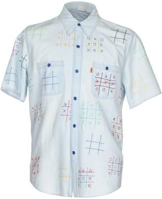 Levi's Denim shirts - Item 42604288BG
