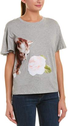 Paul & Joe Sister Cat T-Shirt