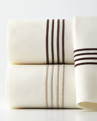 Sferra California King 1,029 Thread Count Fitted Sheet