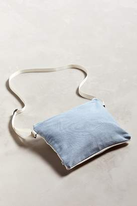 Urban Outfitters Denim Messenger Bag