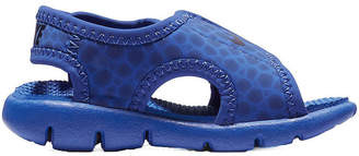 Nike Sunray Adjust 4 Strap Boys Sandals - Toddler