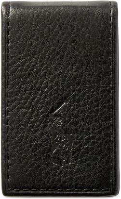 bb4012569 Pebble Leather Money Clip - ShopStyle