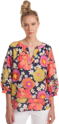 Trina Turk Light Hearted Top