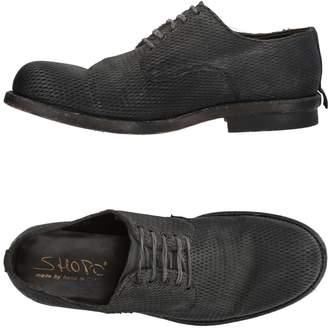 Shoto Lace-up shoes